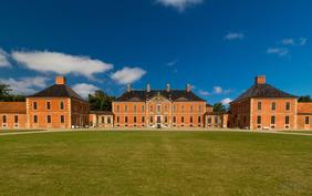 Freier Eintritt und Führungen am Tag des offenen Denkmals auf Schloss Bothmer