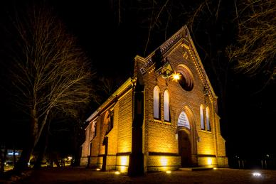 Kirche zur Paulshöhe