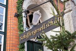 Schiffergesellschaft Lübeck