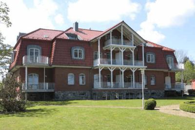Villa Seegarten Boltenhagen