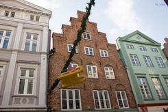 Hüxstraße Lübeck