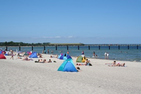 Nivea Strandfest 2018 im Ostseebad Boltenhagen