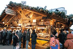2. Boltenhagener Wein- und Feinkostmesse