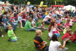Sommerserenade 2012 - Kindertheaterfestival