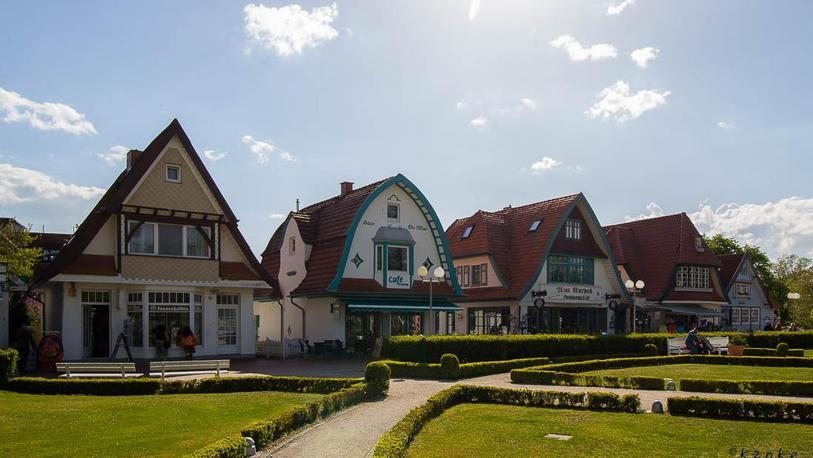Radtour Boltenhagen