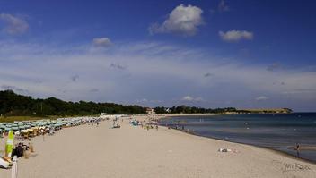 Ratgeber Strandurlaub