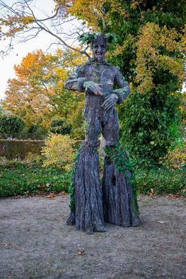 Feen, Faunen und Fabelwesen im Ostseebad Boltenhagen
