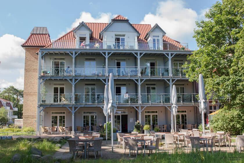 Villa Wagenknecht